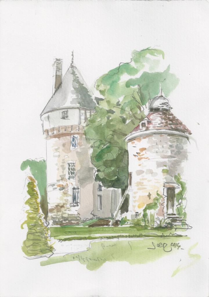 Rallye Fondation du Patrimoine de Vendée